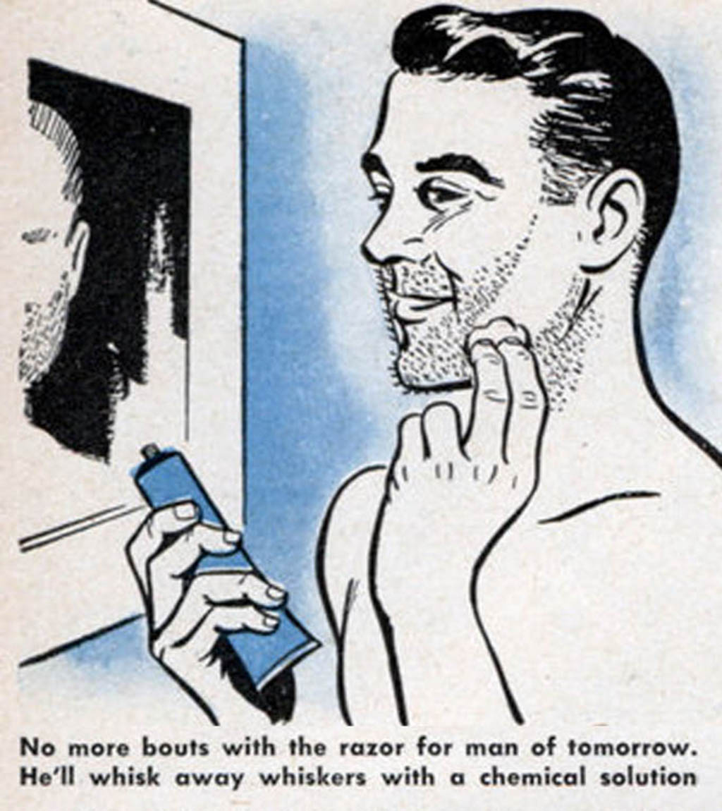 chemistry-makes-shaving-simple