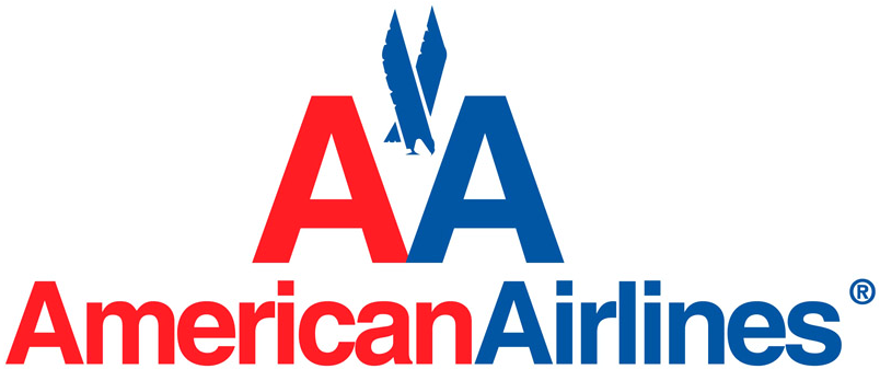 old-american-airlines-logo